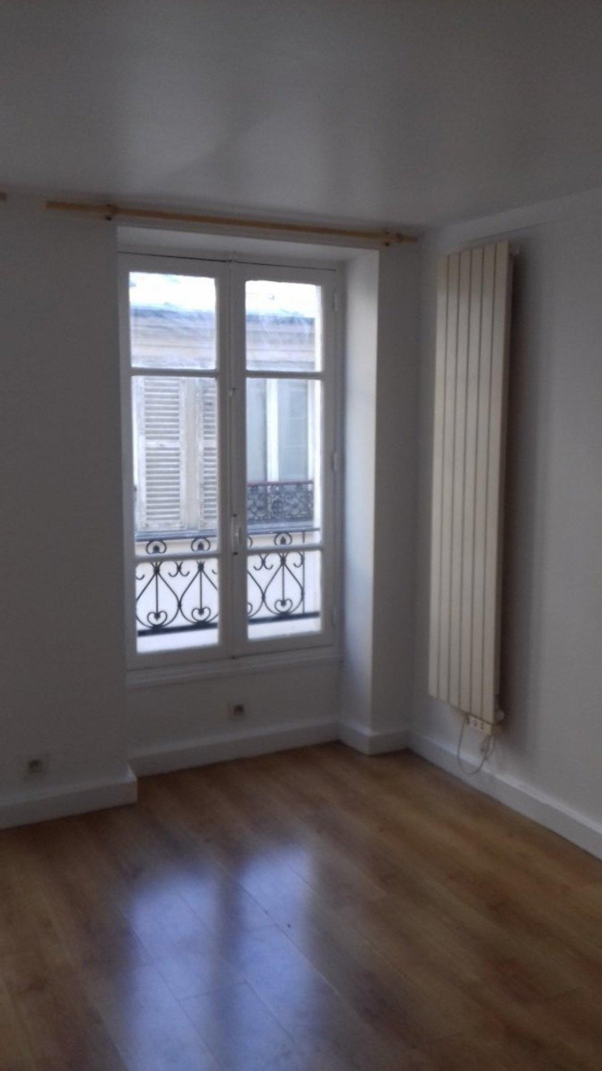 Vente Appartement 1 Pièce Studio F1 T1 à Paris 75018 20m² Transagest